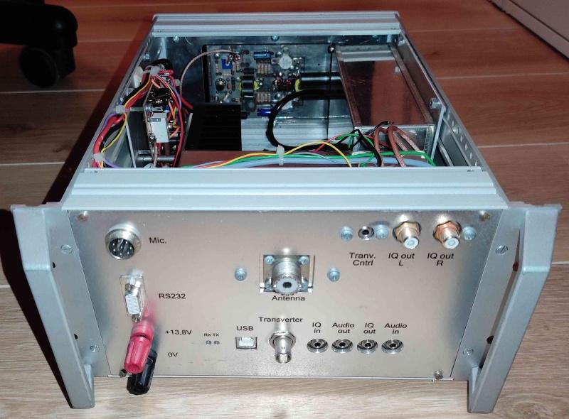 SDR Transceiver 1e versie-20201012
